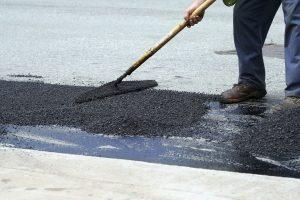 Pavement and Asphalt Repair in Wilkes Barre